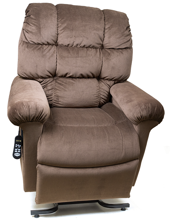 seat leather liftchair