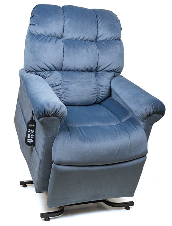 reclining cloud 510 maxicomfort