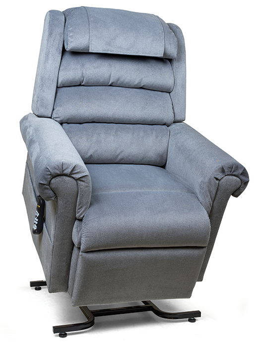 relaxer lift chair reclining seat leather recliner