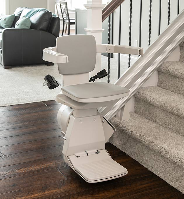 indoor home residential Placentia stair chair lift