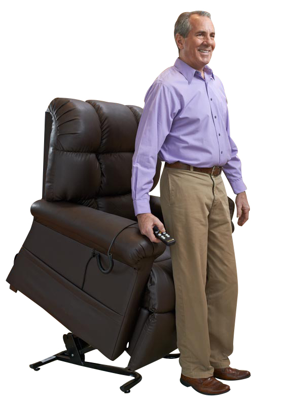 Placentia lift chair recliner