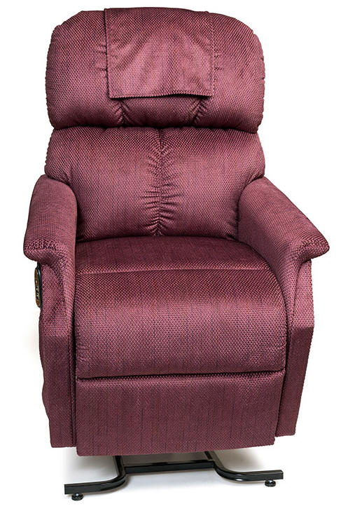 Tall Person Westminster Recliner Leather Liftchair