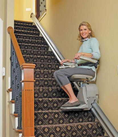 Placentia stairlift chair liftchair stairway staircase chairlift
